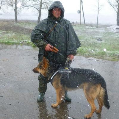 Житель Киевщины убежал из дома и три дня прожил в лесу из-за индюка