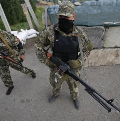 Террористы активно минируют районы дислокации передовых подразделений