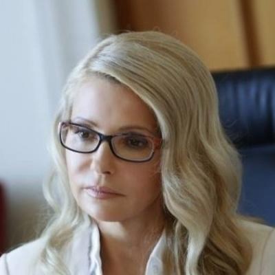 Тимошенко застукали по дороге к Коломойскому (видео)