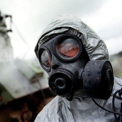 Сотни тысяч жизней под угрозой: на Донбассе появилось химоружие
