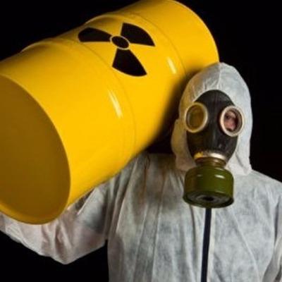 В Уральских горах произошла ядерная катастрофа