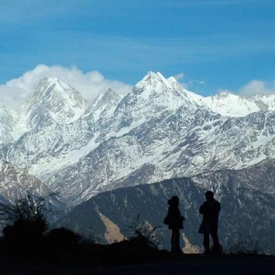 В Гималаях обнаружили древнее каменное войско