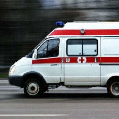 В Киеве подросток погиб, перепрыгивая забор