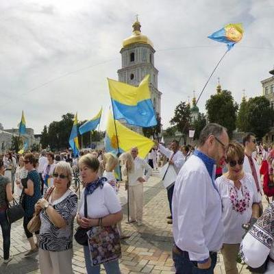 Ученые заявили, что до 2050 года численность украинцев уменьшится на 5,5 млн чел.