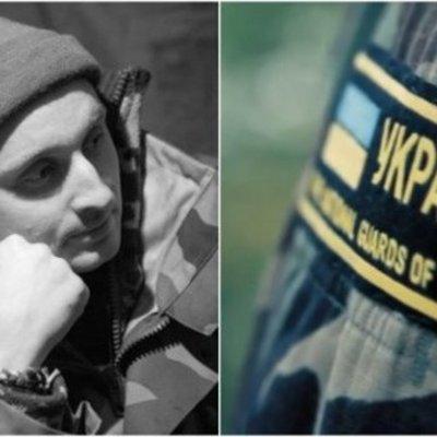 Украинский военный умер от страшной болезни (фото)