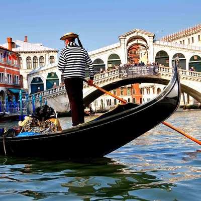 Мэр Венеции назвал некоторых туристов скрягами