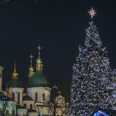 25 декабря в Украине предлагают сделать выходным днем