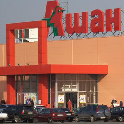 Скандал в супермаркете Киева: охранники довели до нервного срыва детей