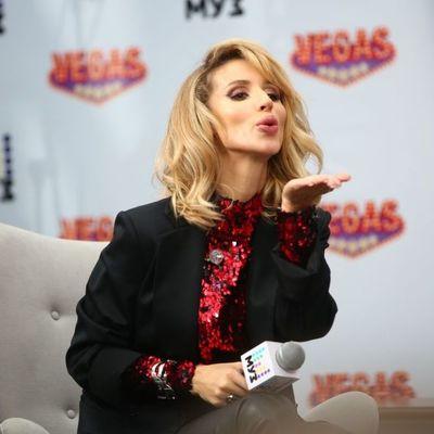«Женщиной года» в России стала популярная украинка