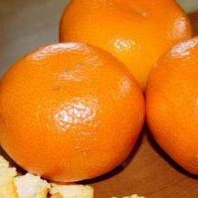 Медики предупредили об опасности мандаринов
