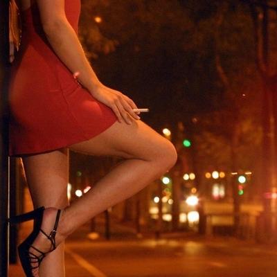 Украинские женщины все чаще становятся проститутками для европейских мужчин
