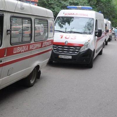 Наглотались таблеток, чтобы умереть: в Мариуполе спасли двух подростков от самоубийства