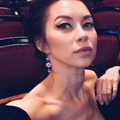 Жена украинского актера сняла с себя все (фото, 18+)