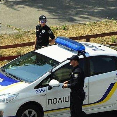 В Киеве введен план «Перехват»