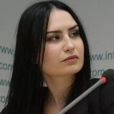 В Киеве похитили активистку Femen