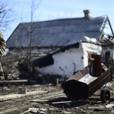 Украина заняла 17-е место в мире по уровню терроризма