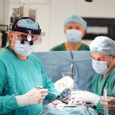 Надежда на жизнь: в Украине с 2018 новые правила донорства