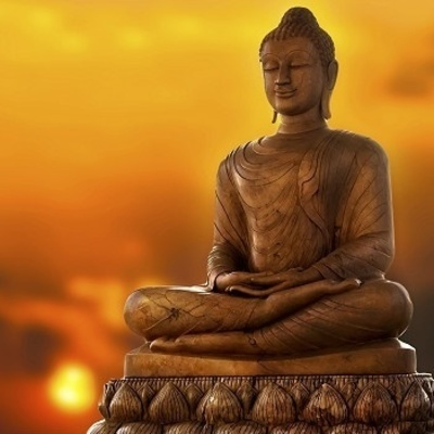 В китайской деревне обнаружили кремированные останки Будды (фото)