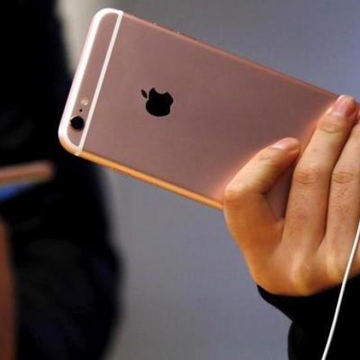iPhone убил девушку