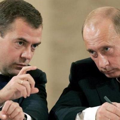 В России больше не будут платить пенсии