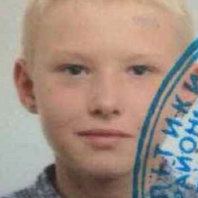 Помогите найти: в Киевской области пропал 12-летний мальчик (фото)
