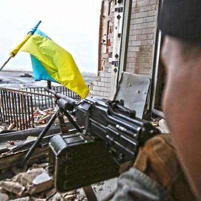 «Набили мне рожу»: в Киеве напали на известного ветерана АТО