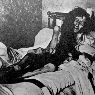 Жуткая история жизни Бланш Монье: взаперти девушка провела долгих 25 лет (фото)