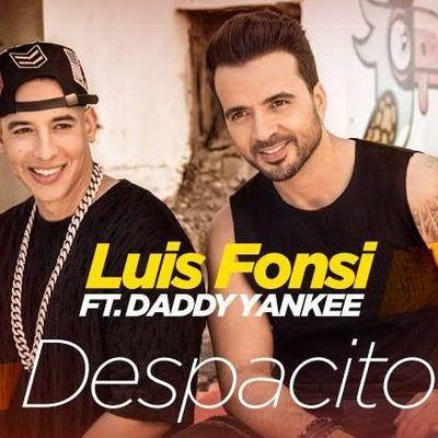 Песня «DESPACITO» стала триумфатором премии LATIN GRAMMY AWARDS