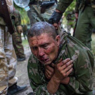 Главари боевиков начали подготовку к обмену пленных на Донбассе