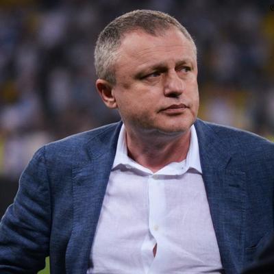 Суркис «сливает» «Динамо» - блоггер