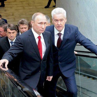Подальше от Путина: российская оппозиционерка сбежала в Киев