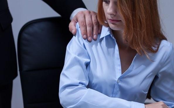 Визит к врачу сексуальные домогательства
