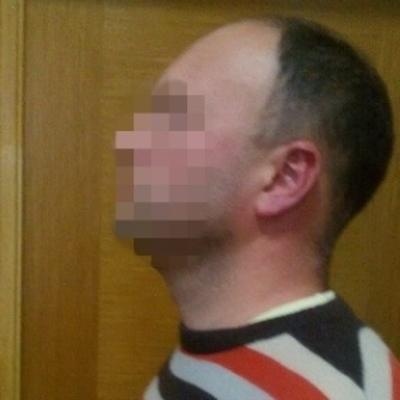 В Киеве поймали офицера-дезертира из ВСУ, сотрудничавшего с ФСБ