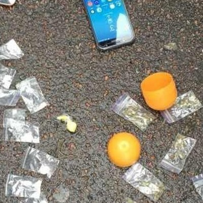 В Киеве банда пересылала наркотики в «киндер-сюрпризах» (фото)