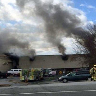 Десятки человек пострадали: в США прогремели несколько взрывов на фабрике