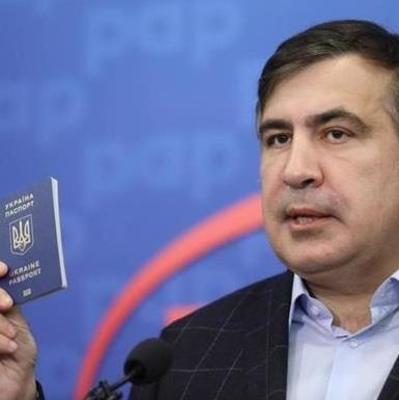 Саакашвили обратился к Порошенко: «тебе мало не покажется и ты это знаешь»