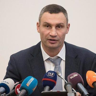 Кличко поблагодарил ГПУ, МВД и департамент защиты экономики Нацполиции за сотрудничество в выявлении злоупотреблений на двух КП Киева