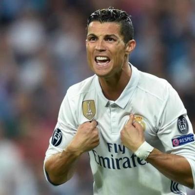 Роналду знает кто виноват в неудачах Реала
