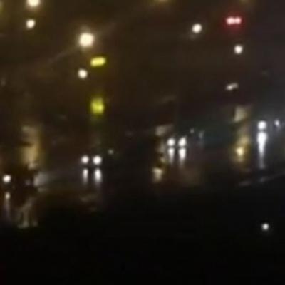 В Луганск приехала военная колонна из Донецка