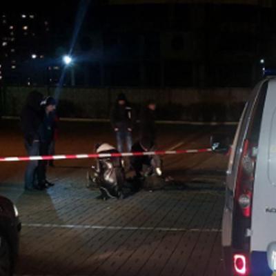 В Киеве в канализации нашли труп пропавшего подростка