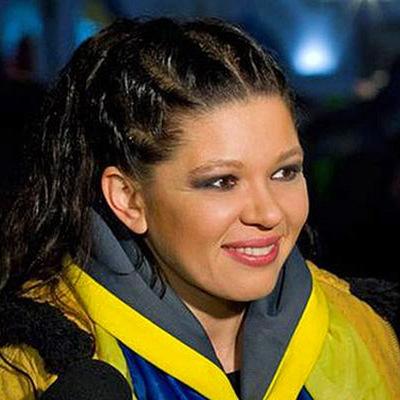 Давайте снимем шаровары: Руслана предложила покончить с украинизацией