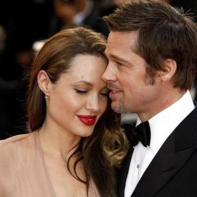 Брэд Питт предложил  половину состояния Анджелине Джоли за детей