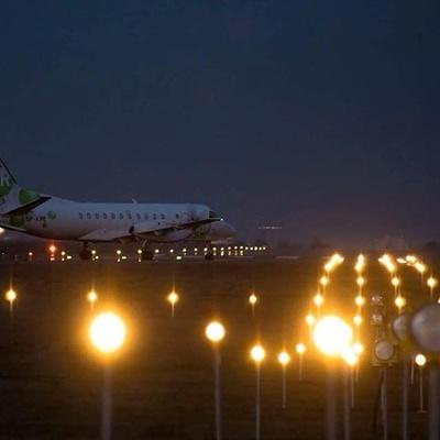 Аэропорты Киева и Винницы «заминировали», начали эвакуацию пассажиров