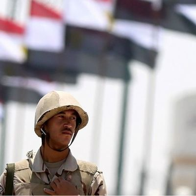 Теракт в Египте: число погибших от нападения на мечеть возросло уже до 235 человек
