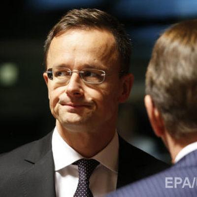 Венгрия не будет поддерживать европейскую и евроатлантическую интеграцию Украины без отмены закона