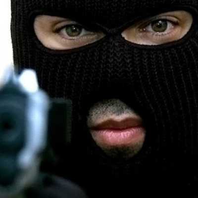 Вооруженная банда ограбила университет в Киеве