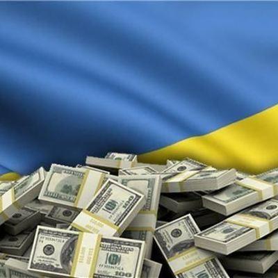 Украина получит 1,8 млрд евро