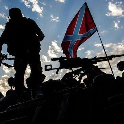 Оккупанты обстреляли из зенитной установки и стрелкового оружия позиции ВСУ у Гнутово - штаб