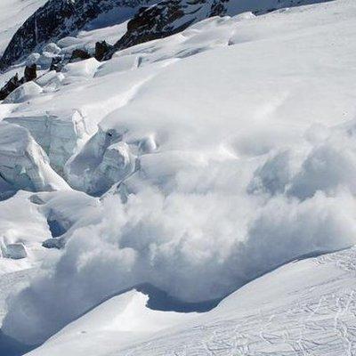 В Карпатах объявили лавинную опасность