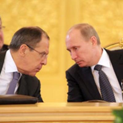 В Беларуси объявили в уголовный розыск Путина и Лаврова